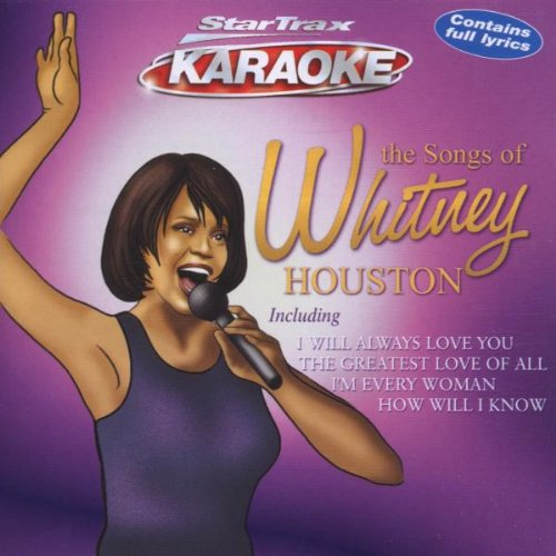 Whitney Houston - The Greatest Hits CD1 (Cool Down) - Lyrics2You