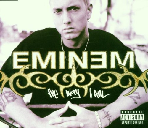 Eminem - The Way I Am (12 Inch) - Zortam Music