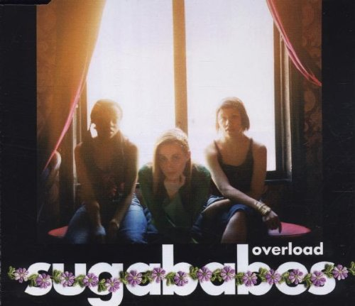 Sugababes - Overload (Single) - Zortam Music