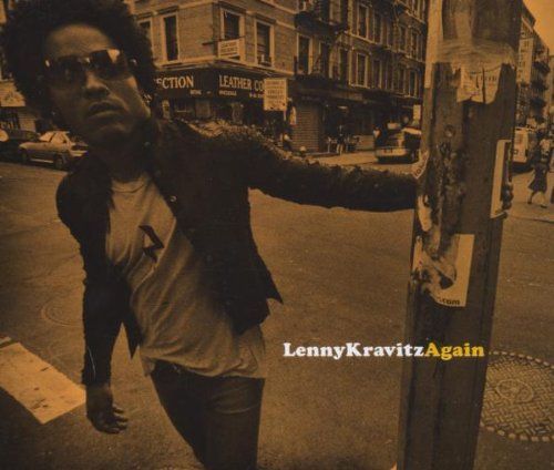 Lenny Kravitz - Again - Zortam Music