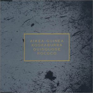 Cocteau Twins - Aikea Guinea - Zortam Music