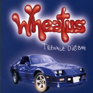 Wheatus - Teenage Dirtbag (CD Single) - Zortam Music