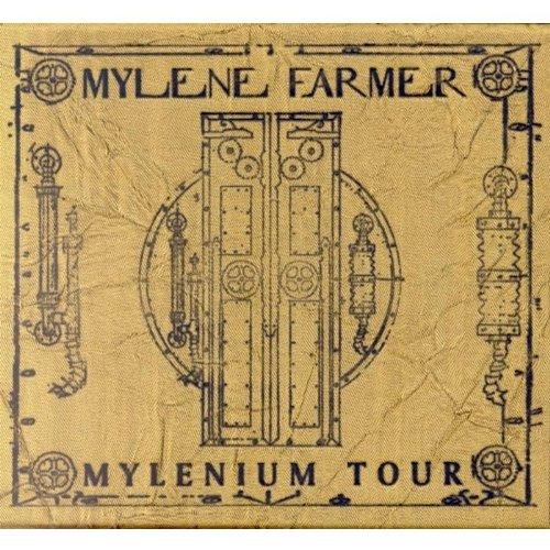 Mylène Farmer - Mylènium Tour - Zortam Music