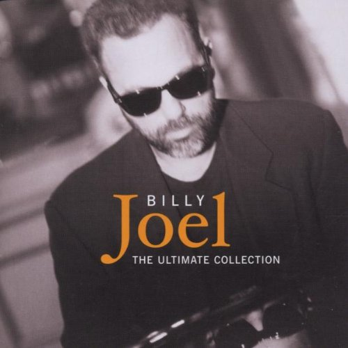 Billy Joel - The Ultimate Collection - Zortam Music