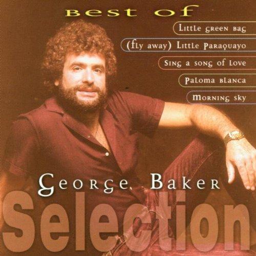 GEORGE BAKER SELECTION - Best of (Disky) - Zortam Music