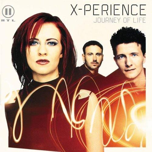 X-Perience - Journey of Life - Zortam Music