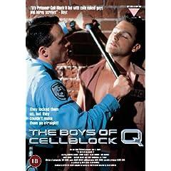 The Boys Of Cellblock Q [DVD]