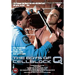 The Boys Of Cellblock Q [DVD]