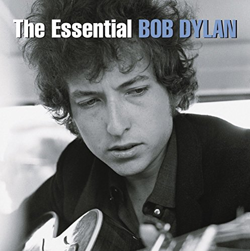 Bob Dylan - Essential Bob Dylan, The - Lyrics2You