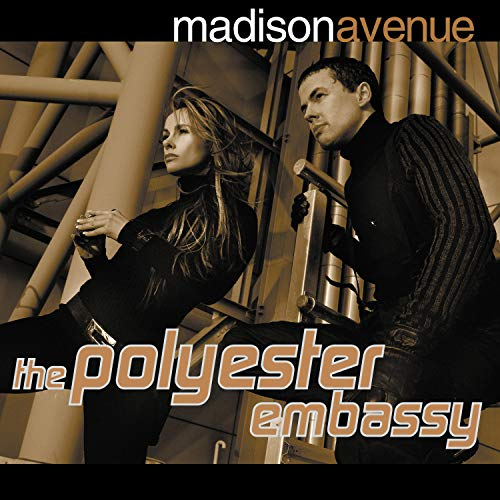 The Polyester Embassy