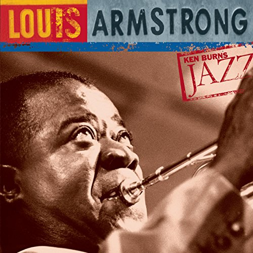 Louis Armstrong - Ken Burns Jazz - Zortam Music