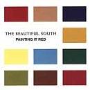 album art to Painting It Red (disc 1)