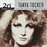 album art to 20th Century Masters: The Millennium Collection: The Best of Tanya Tucker