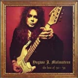 Carátula de Best of Yngwie Malmsteen: 1990-1999