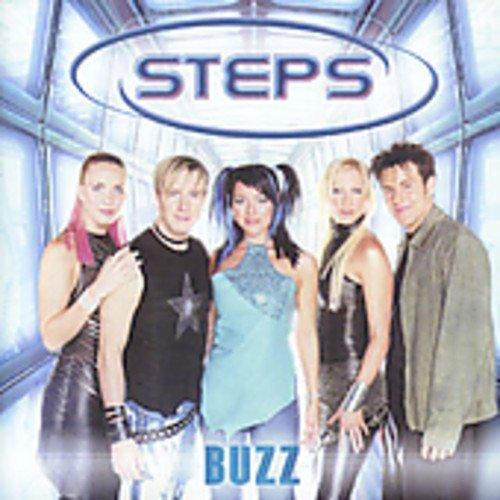 Steps - It