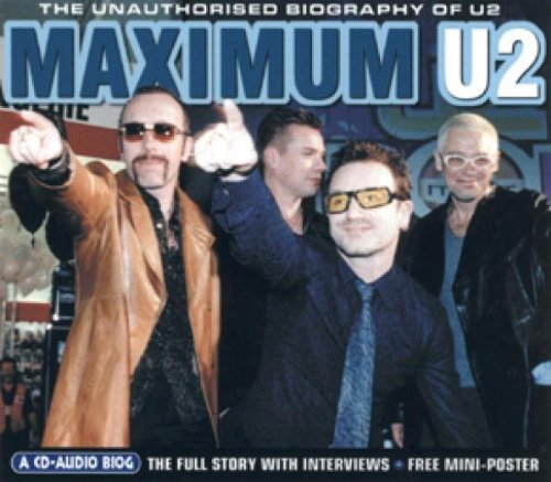 U2 - U2 (The Best of 1990-2000) [Bonus Track] - Zortam Music