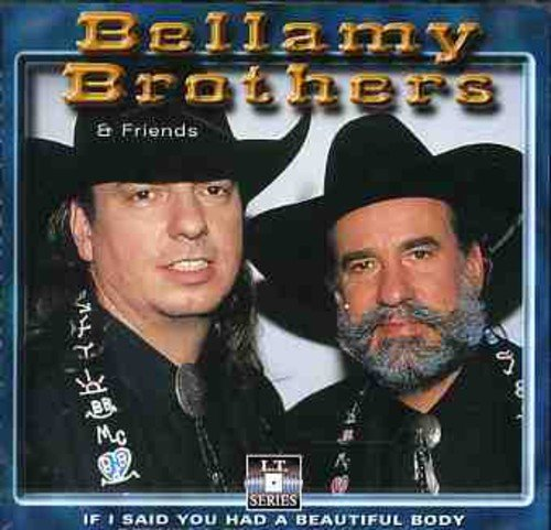 the bellamy brothers download albums