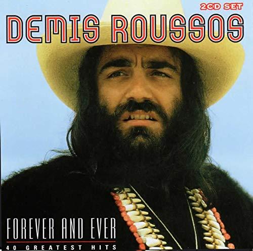 Demis Roussos - Forever & Ever: 40 Greatest Hits - Zortam Music