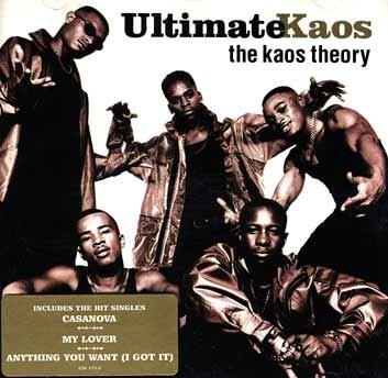 Ultimate Kaos - Kaos Theory - Zortam Music