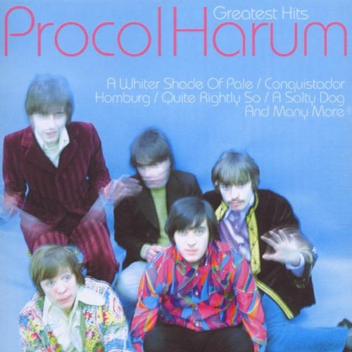 Procol Harum - Procol Harum - Greatest Hits [Metro] - Zortam Music