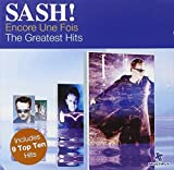 album art to Encore Une Fois: The Greatest Hits (disc 1)