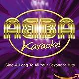 Capa do álbum Abba Karaoke