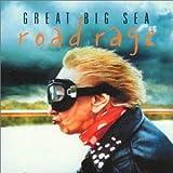 album art to Road Rage