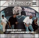 album art to Ride Wit Us or Collide Wit Us