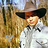 album art by Garth Brooks