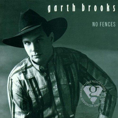 Garth Brooks - No Fences - Zortam Music