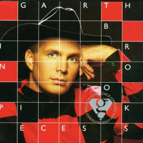 Garth Brooks - In Pieces (The Limited Series) - Zortam Music