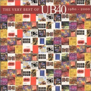 Ub40 - 80s-12 Inch  cd 2 - Zortam Music