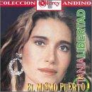 Skivomslag för 30 Pegaditas de Tania Libertad