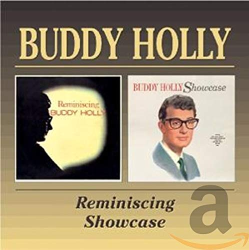 Buddy Holly - Reminiscing_Showcase - Zortam Music