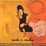 album art to Nicole C. Mullen