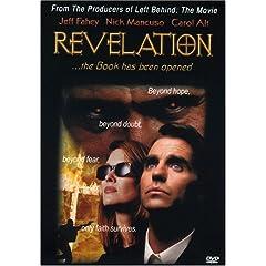 Apocalypse II - Revelation