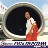 ムロ / PAN RHYTHM:Flight No.11154