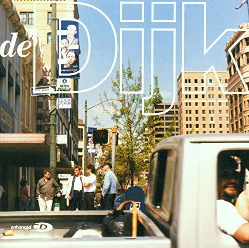 De Dijk - Zullen We Dansen 1981-2006 (Disc 1) - Zortam Music
