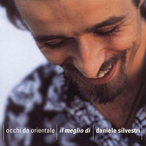 Daniele Silvestri - Occhi Da orientale - Zortam Music
