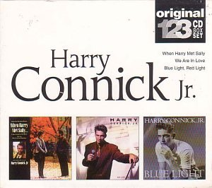 Harry Connick Jr. - When Harry Met Sally/We Are in Love/Blue Light Red Light - Zortam Music