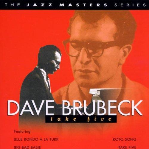 Dave Brubeck - Take Five - Zortam Music