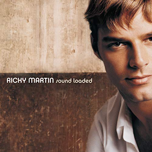 Ricky Martin - Radio 10 Gold Top 4000 Dossier - Zortam Music