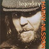 Pochette de l'album pour Legendary Harry Nilsson