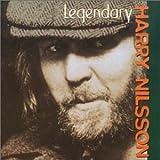 Albumcover für Legendary Harry Nilsson