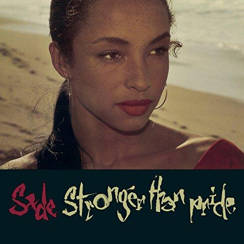 Sade - Stronger Than Pride - Zortam Music