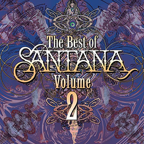 Santana - The Best of Santana, Vol. 2 - Zortam Music