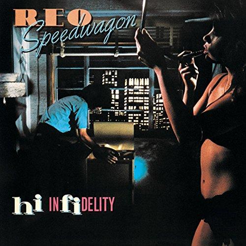 REO Speedwagon - Hi Infidelity - DISC 2 - The Crystal Demos - Zortam Music