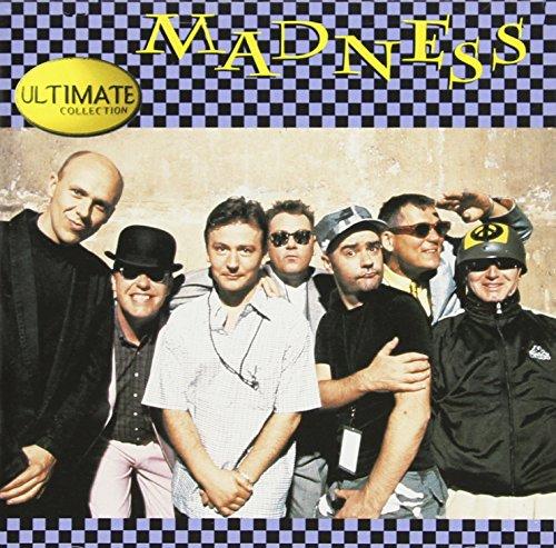 Madness - MADNESS - Zortam Music