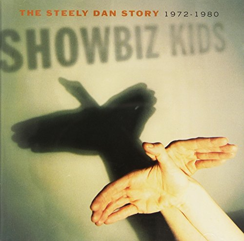 Showbiz Kids: The Steely Dan Story