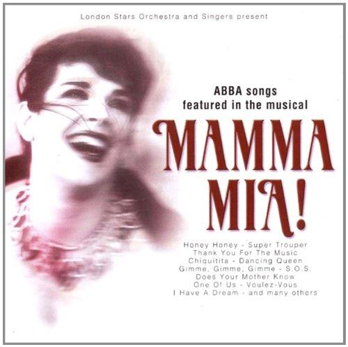 Abba - Mamma Mia! (Original Cast) - Zortam Music